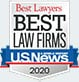 2011-2012 Best Law Firms US News Best Lawyers